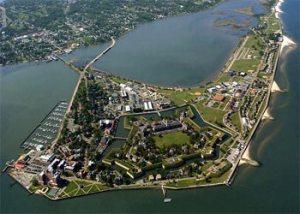 Fort Monroe, VA