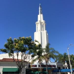 Westwood Village - UCLA