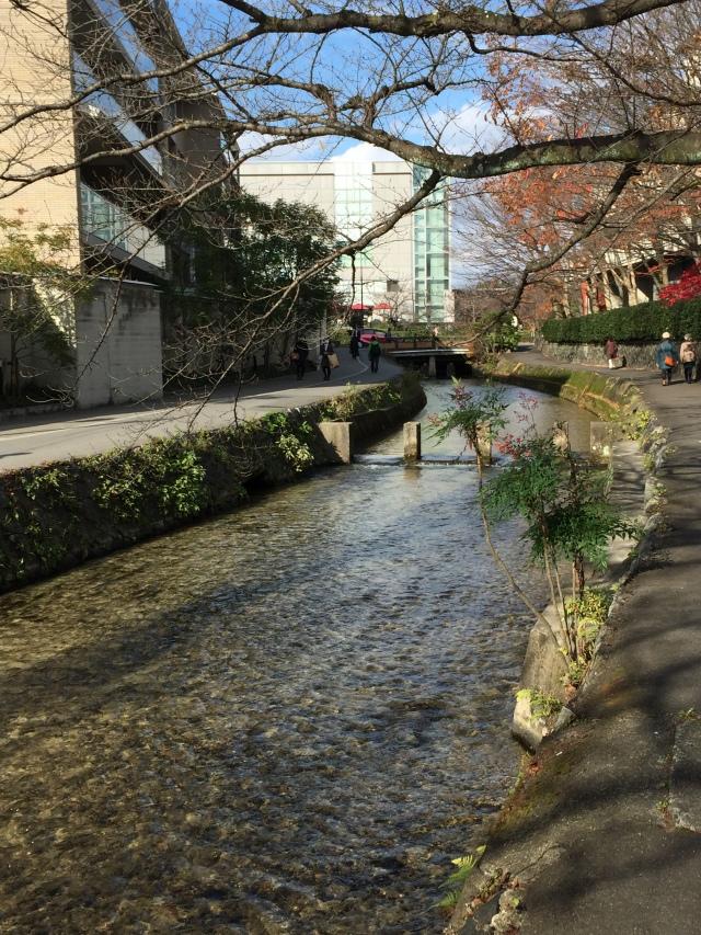 kyoto backstreet