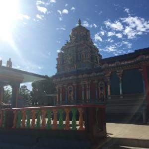 Sri Suva Subramaniya Hindu temple