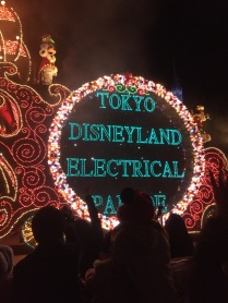 Electrical Parade!