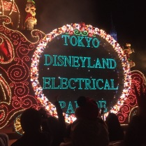 Electrical Parade!