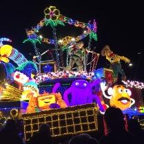 Woody & Buzz Lightyear