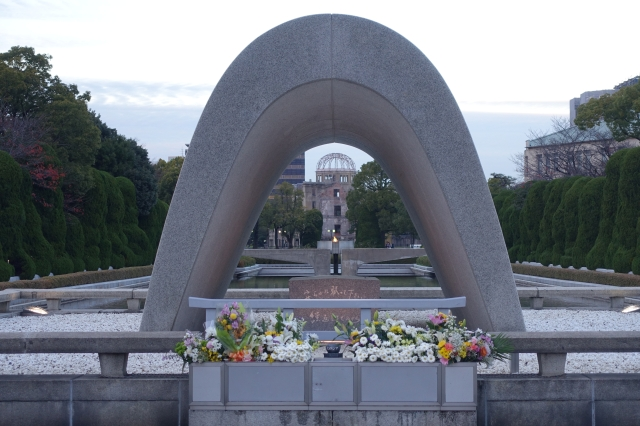 cenotaph for victims