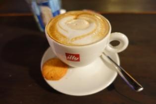 pretty little latte