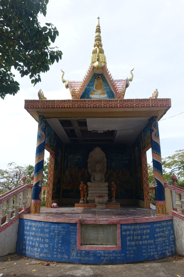 phnom sorsia shrine
