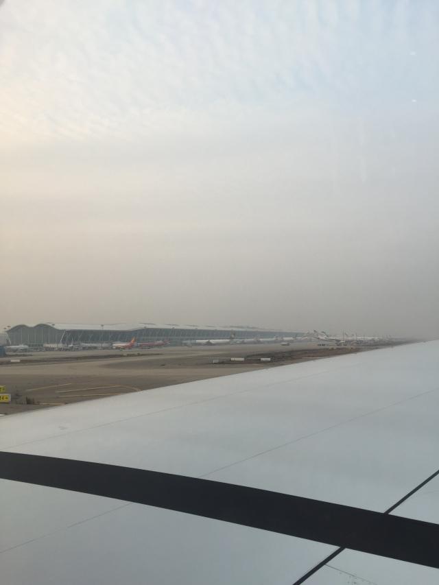 pea soup smog:/