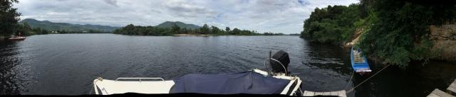 kampot river