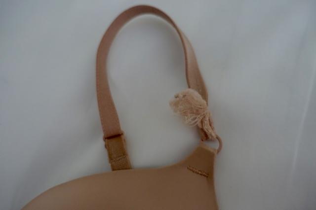 secondary bra falling apart