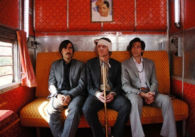 darjeeling limited private cabin