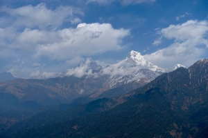 annapurna south