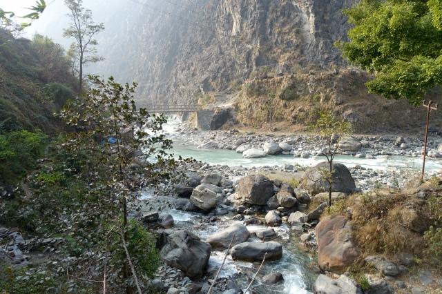 gandaki river