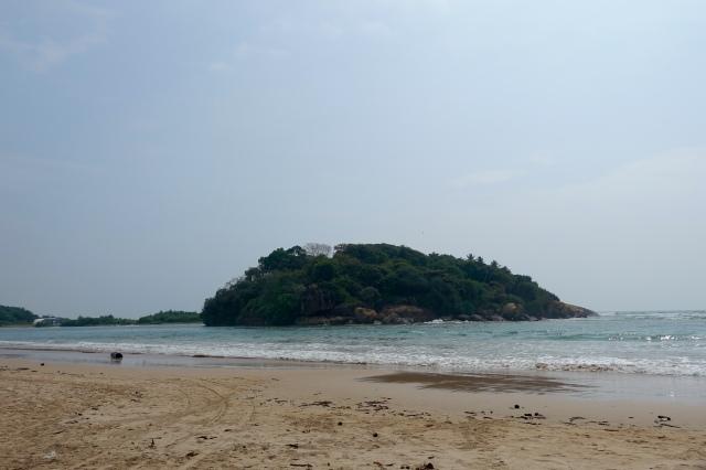 island - aluthgama