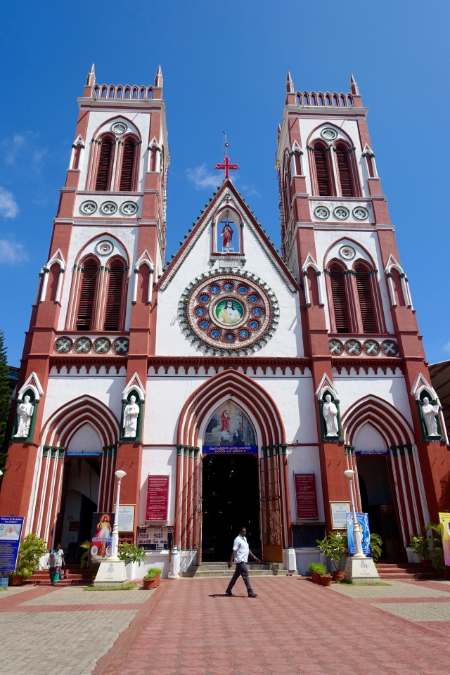 Basilica of the Sacred Heart of Jesus
