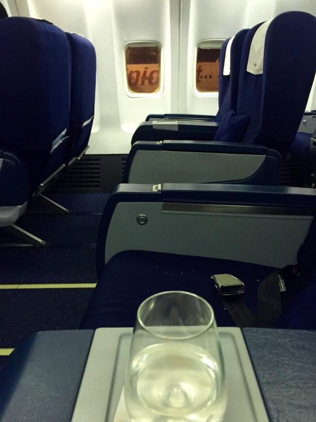 upgrade row