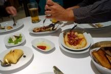 food items