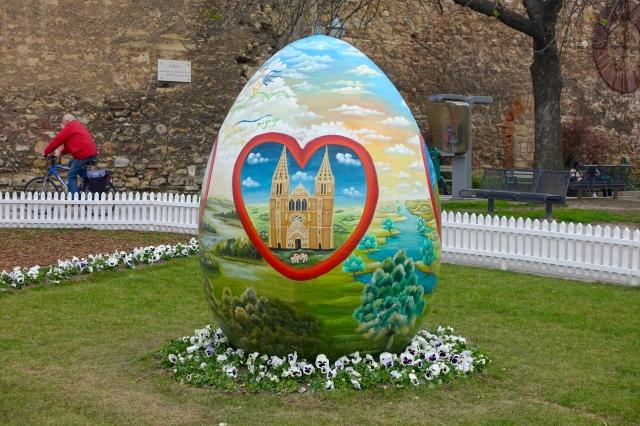 zagreb easter egg
