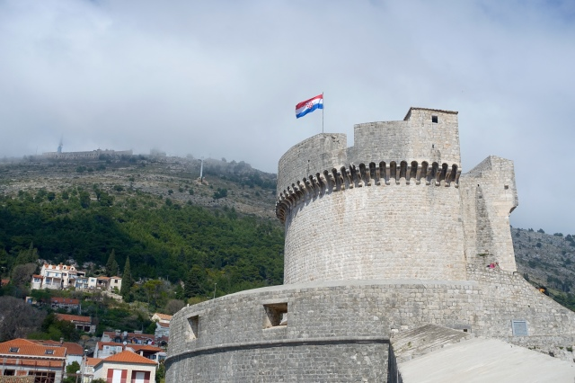 minceta tower