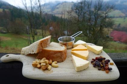 slovakia lunch