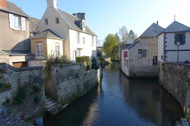 canal bayeux