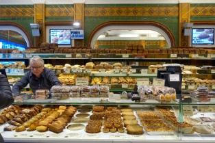 bakery…..