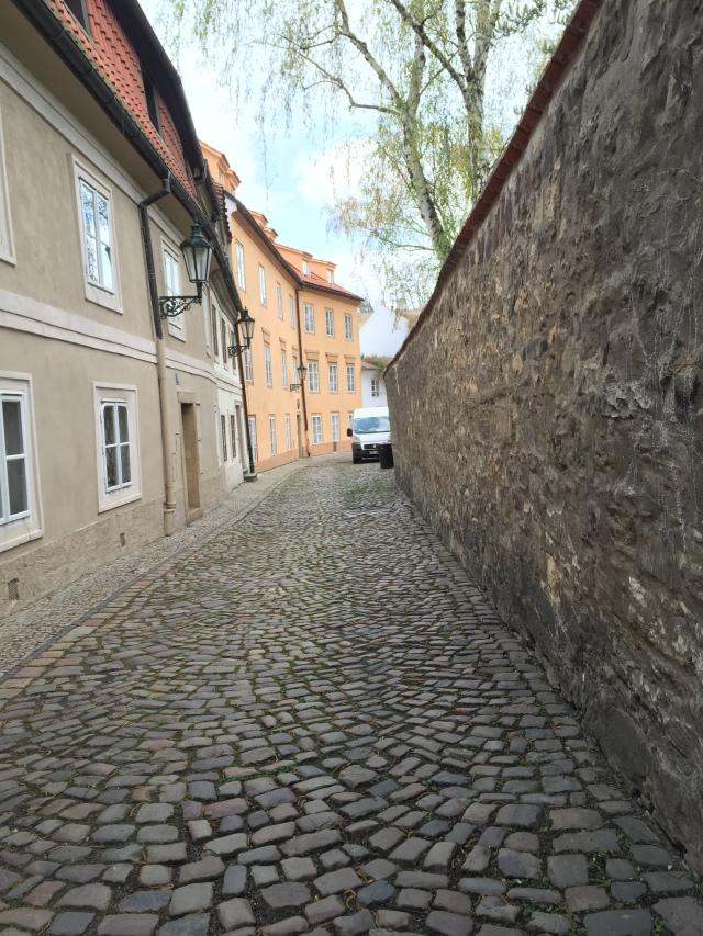 novy svet street