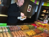 the best macarons!!
