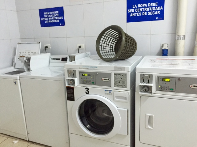 WASHING MACHINE AND A DRYER??!!!!!!!!