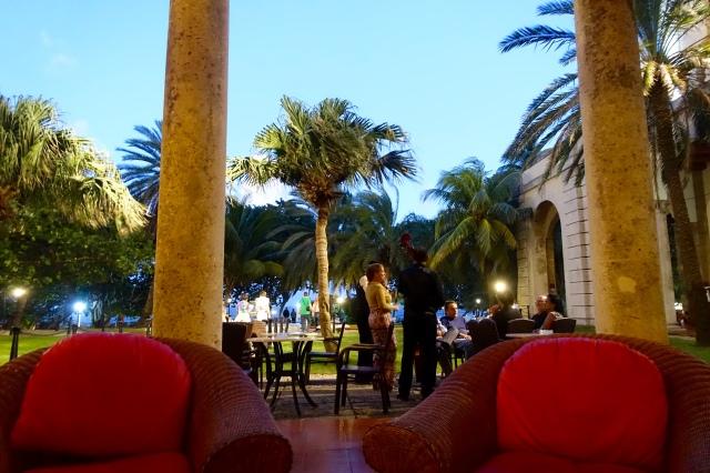 National Hotel - Churchill Bar