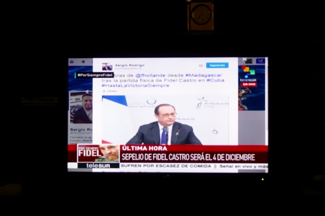 the news Saturday morning