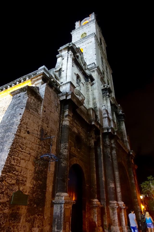 1500's basilica