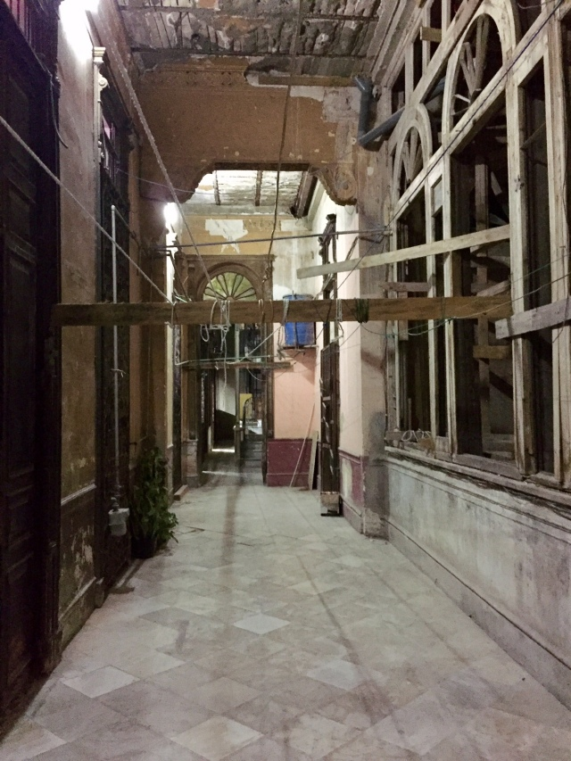 la guarida - apartments in building